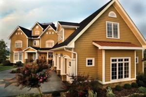 Виды сайдинга и его разнообразие для отделки фасадов домов