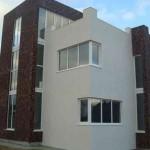 Утепление фасада дома с помощью Cerezit