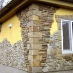 Декоративный камень как альтернатива природному материалу