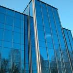 Алюминиевые фасады — лучший вариант отделки стен