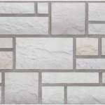 Фасадная панель Docke-R Burg цвет шерсти