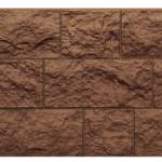 Фасадная панель Docke-R цвет ржаной