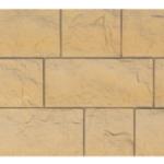 Фасадная панель Docke-R цвет слоновая кость
