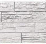 Фасадная панель Docke-R Stein молочный