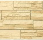 Фасадная панель Docke-R Stein янтарный