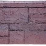 Фасадная панель Fineber камень