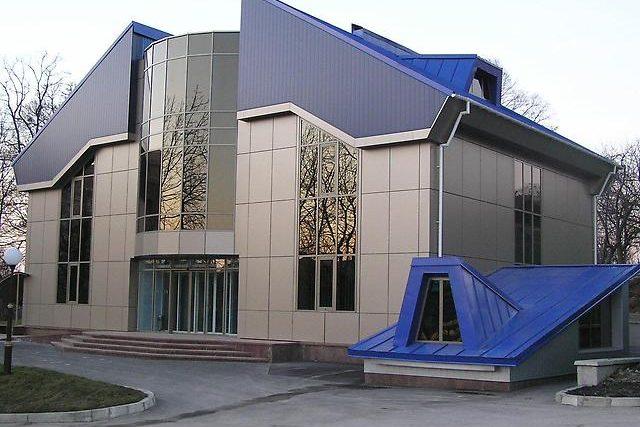 Виды о особенности вентилируемого фасада