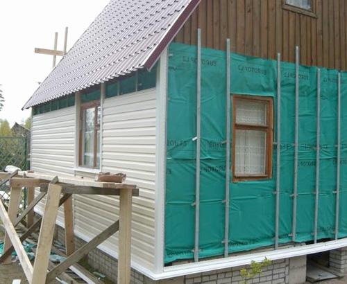 Prix isolation thermique interieure maison et devis for Isolant fenetre adhesif