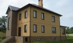 Способы и технологии утепления частных домов