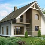 Эффективные способы теплоизоляции фасада