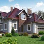 Технология наружного утепления стен домов