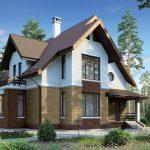 Особенности утепления домов из дерева