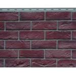 Фасадная панельVox кирпич цвет belgium