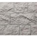 Фасадная панель Docke-R цвет жемчужный