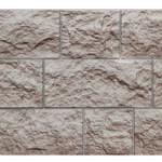 Фасадная панель Docke-R цвет перламутровый