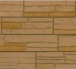 Фасадная панель Docke-R Stein бронза