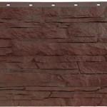 Фасадная панель Fineber скала.