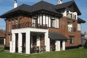 Преимущество утепленного фасада и выбор фасадного утеплителя для наружной отделки