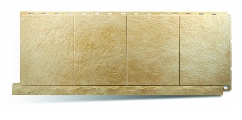 Фасадная панель Альта Профиль фасадная плитка цвет доломит