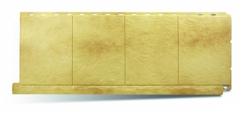 Фасадная панель Альта Профиль фасадная плитка цвет травертин