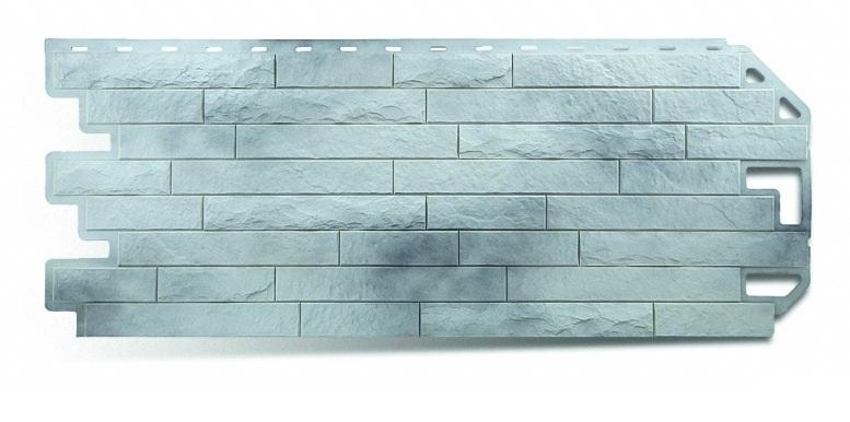 Фасадная панель Альта Профиль кирпич антик цвет александрийский