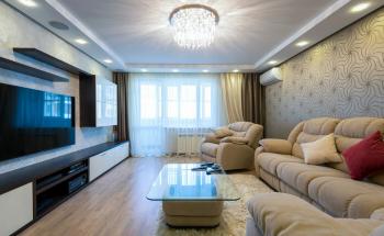 Стоимость ремонта 2-х комнатной квартиры под ключ